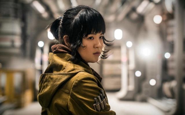 L'écrivain Chris Terrio offre une explication insatisfaisante du temps d'écran limité de Kelly Marie Tran dans Star Wars: The Rise of Skywalker [Mise à jour]