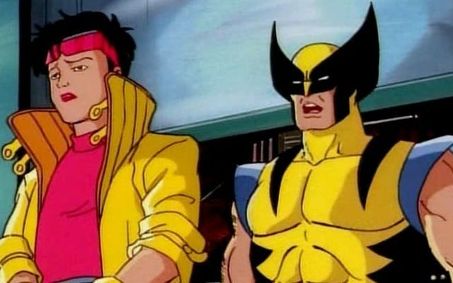 Loạt phim hoạt hình X-Men suýt bị phá hủy bởi một công ty thức ăn nhanh của Úc