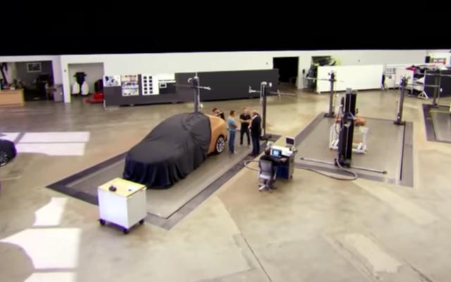 テスラモーターズは、2台の「手頃な」電気自動車を開発していることを確認