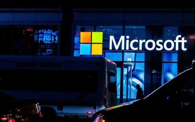 แฮกเกอร์กำลังจับกลุ่ม Microsoft Exchange
