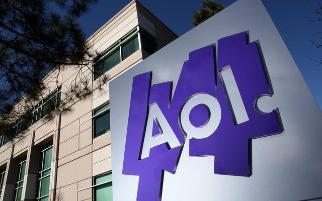 バディリストに別れを告げる:AOLはインスタントメッセンジャーをシャットダウンしています
