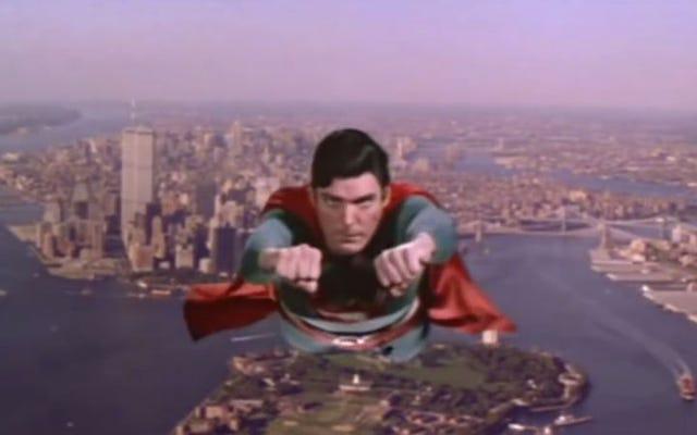 わずか3分で50年の漫画映画を飛ぶ