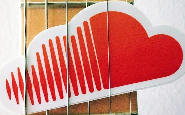 10 trucchi per diventare un maestro di SoundCloud