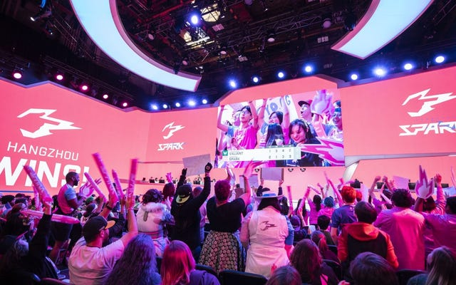 Overwatch League anuncia los detalles de la temporada 2021
