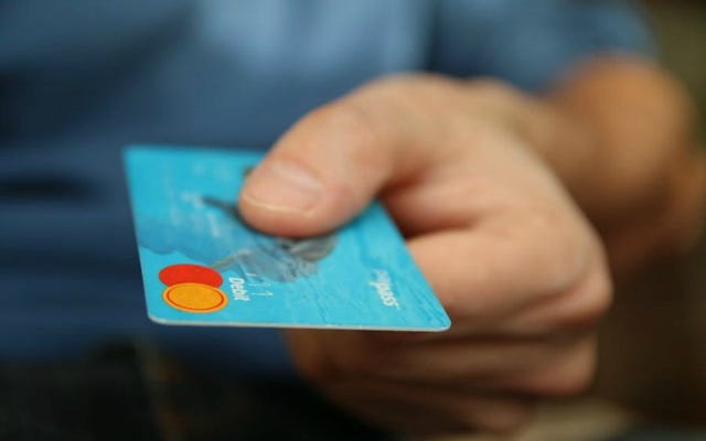 Это бесплатное приложение может защитить вас от скрытых скиммеров кредитных карт