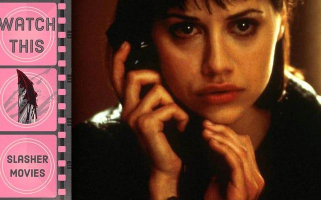 अंत में, एक स्लेशर फिल्म जो सेक्स को मौत की सजा नहीं बनाती