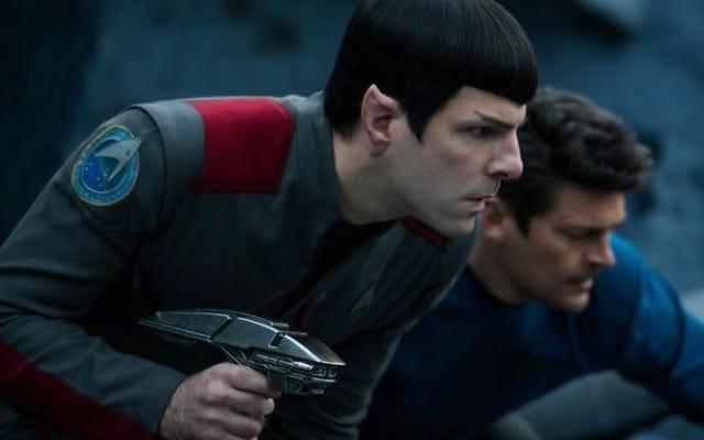 The Star Trek Movieverse Akhirnya Mempekerjakan Sutradara Wanita Pertama