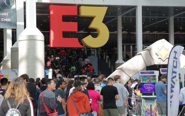 E3 Expo filtra la información personal de más de 2.000 periodistas [Actualización]