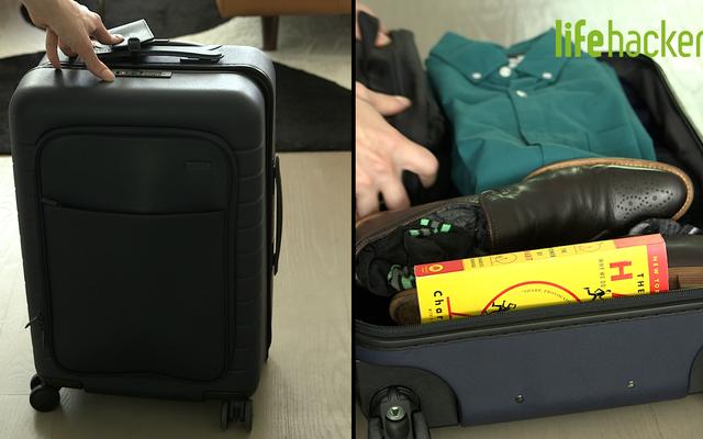 เคล็ดลับที่ดีที่สุดของเราในการบรรจุกระเป๋าเดินทาง