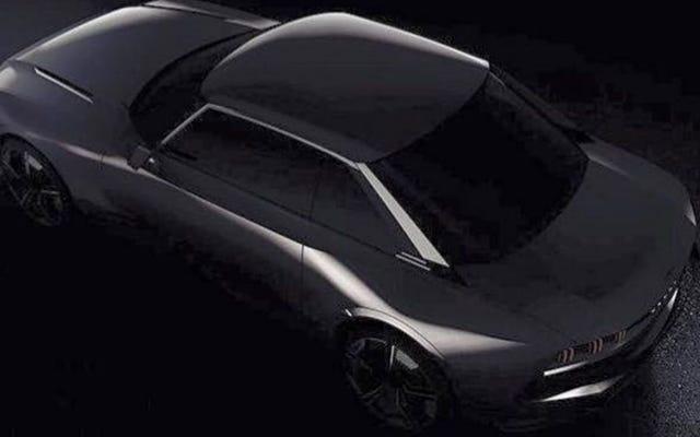 Peugeot prépare un concept rétro cool
