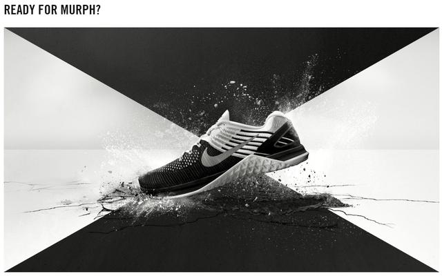 Nike conçoit des chaussures pour les plus grands idiots du Crossfit