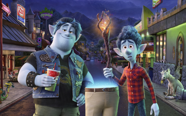 Box Office Akhir Pekan: Penonton terus Maju, tetapi mereka masih menemukan Jalan Kembali