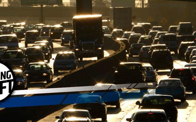 トランプが就任する前に、EPAはオバマの積極的な燃費規制を固定するために動きます
