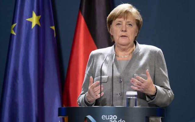 ドイツの大企業は現在、より多くの女性幹部を雇う必要があります