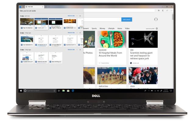 Jak przetestować wersję beta nowej przeglądarki Edge opartej na Chromium firmy Microsoft