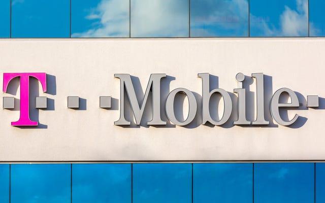 T-Mobile đang cung cấp bản nâng cấp miễn phí cho người đăng ký ngay bây giờ