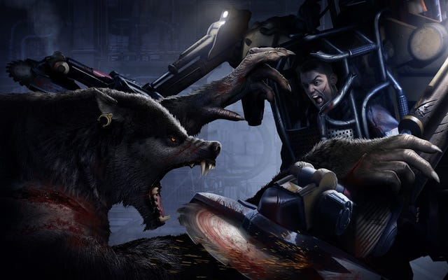 Werewolf:The Apocalypse-Earthblood Is Dumb Fun '90s Me Would Loved