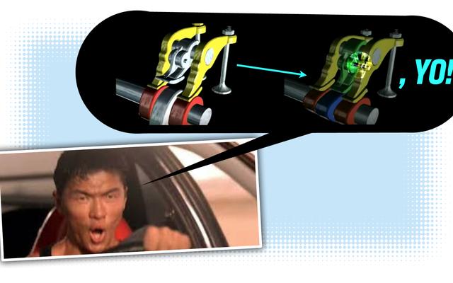 เครื่องยนต์ VTEC ของ Honda ทำงานอย่างไรและ VTEC สามารถเตะเข้าได้อย่างไร Yo