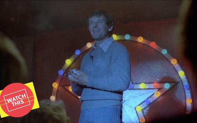 ダミーの助けを借りて、アンソニー・ホプキンスはハンニバルとほぼ同じくらい不安なキャラクターを作成しました
