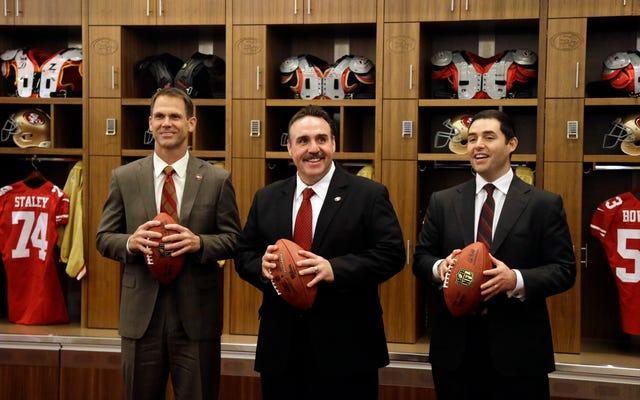 Apakah The 49ers Murah?