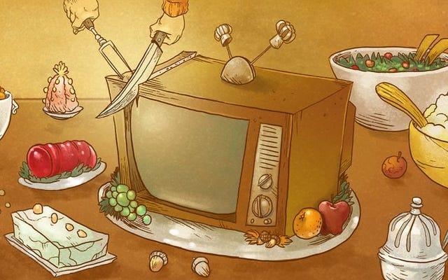 テレビディナー:この感謝祭の週末をビンジウォッチングする25の番組