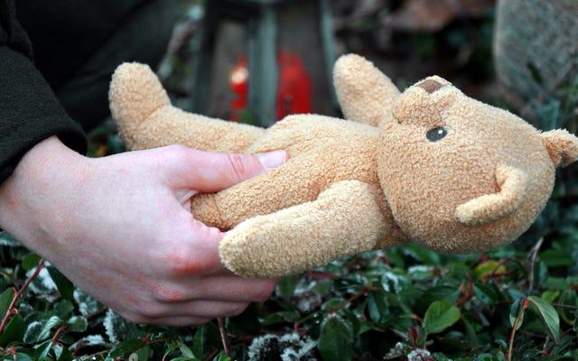Cómo apoyar a un amigo que ha perdido a un hijo
