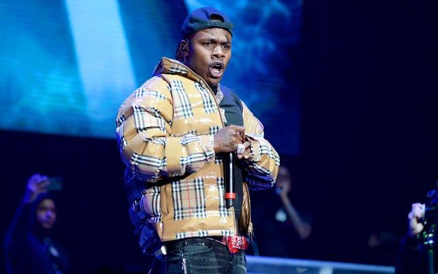 Mujer llamada Tyronesha Laws demanda a DaBaby por supuestamente abofetearla en concierto en Tampa Bay