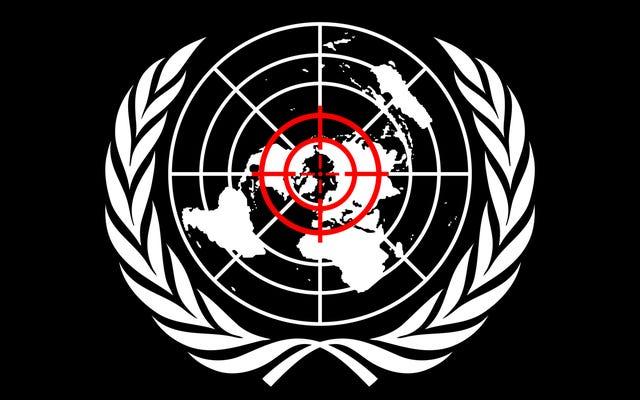 Борьба за мир никогда не была легкой