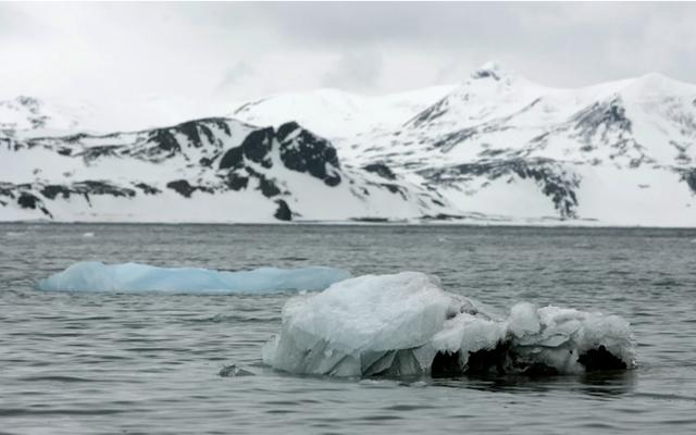 La Antártida también tiene un problema de acoso sexual