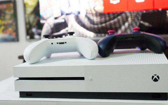 Chúng tôi đã thử nghiệm Xbox One S: đây là thứ mà Xbox nên có