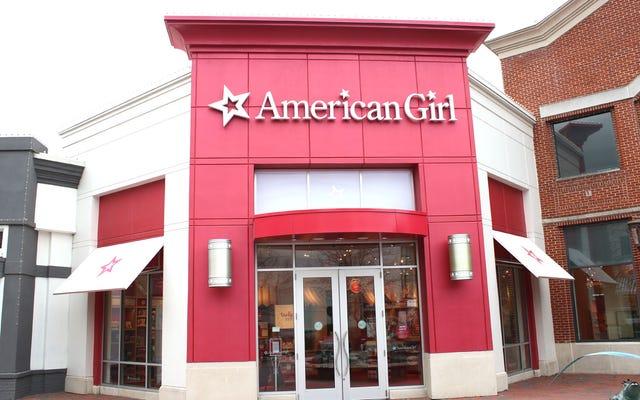 Американская девушка закрывает бизнес после того, как занялась всеми типами девушек