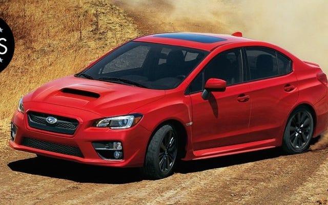 L'auto dalle migliori prestazioni per meno di $ 30.000