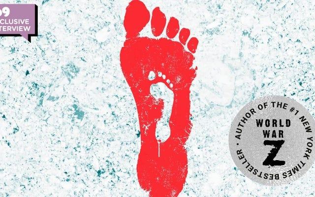 Autor Max Brooks o tym, co go fascynuje w Bigfoot