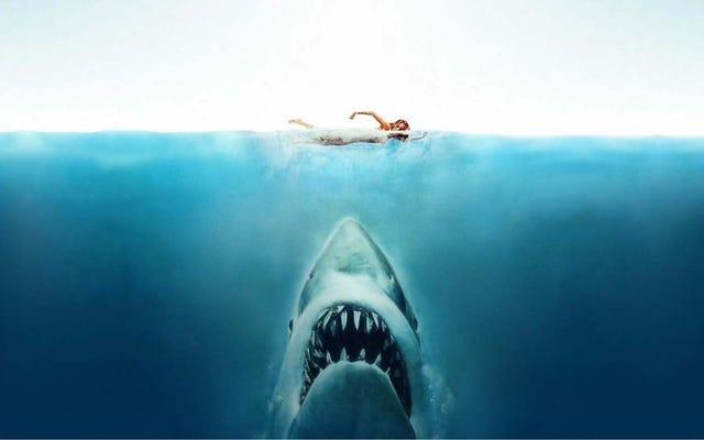 Jaws à 45 ans: les scènes, les sons, le requin