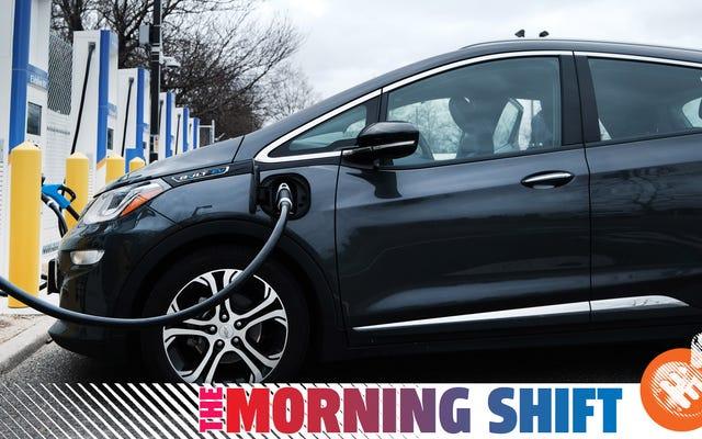 Вашингтон станет первым штатом, который запретит автомобили на бензине