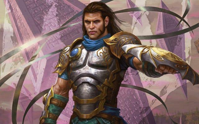 Czy najnowszy dodatek Magic może uratować starą meta-grę?