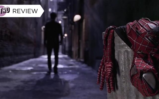 スパイダーマン2は完璧な続編です