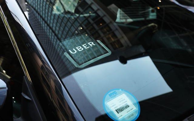 Женщины, которые говорят, что водители Uber изнасиловали их, борются за то, чтобы их иск был рассмотрен присяжными