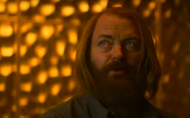 Aquí hay un vistazo de los geniales efectos de FX en los programas de Hulu que no podrás ver en FX