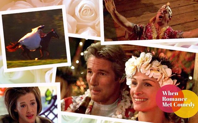 Runaway Bride a réuni les étoiles mais n'a pas réussi à retrouver la magie de Pretty Woman