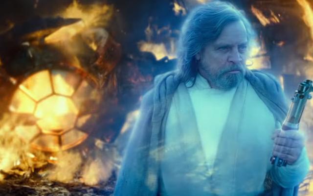 Star Wars: The Rise of Skywalker rentre à la maison le mois prochain