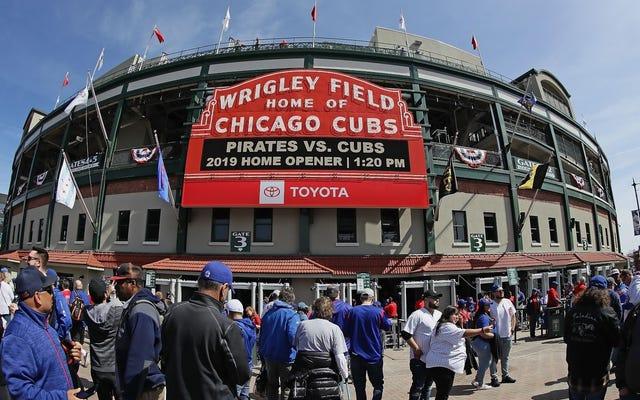 Si des équipes de «petits marchés» comme les Cubs ne peuvent pas y arriver, quel espoir y a-t-il?