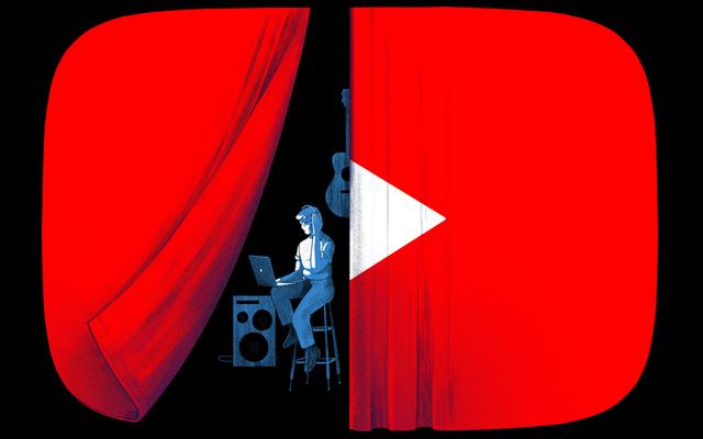 多くの場合無料でYouTubeインフルエンサーの音楽を書く作曲家