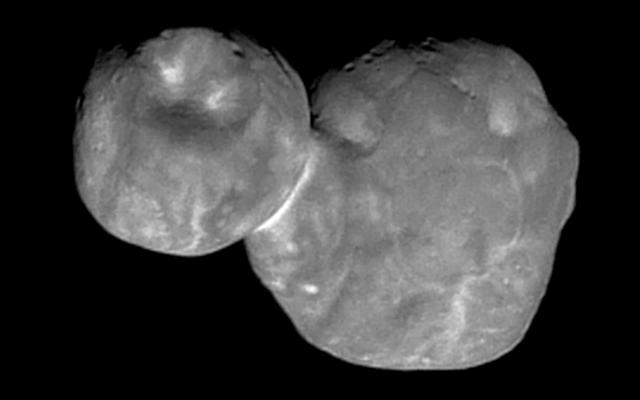 ニューホライズンズチームがカイパーベルトオブジェクトMU69に関する驚くべき新しい詳細を共有