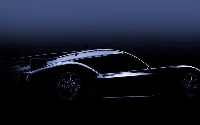 टोयोटा की गज़ू रेसिंग स्ट्रीट के लिए एक ले मैन्स-इंस्पायर्ड सुपरकार कॉन्सेप्ट कर रही है