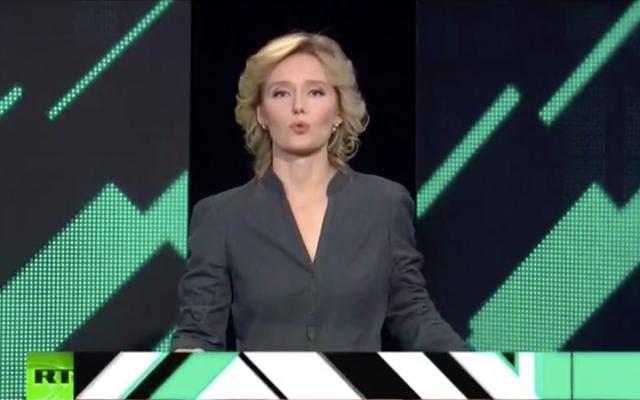Canale di propaganda russo RT misteriosamente tagliato nel feed Web di C-SPAN [Aggiornato]