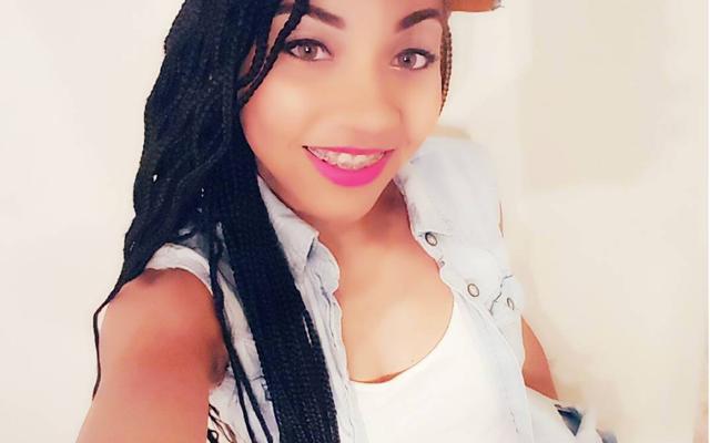 Korryn Gaines non ha bisogno di essere perfetto per gli uomini di colore per #SayHerName
