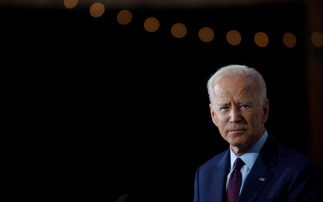 La administración de Biden está lista para ir a la guerra por las reglas del 'derecho a reparar'