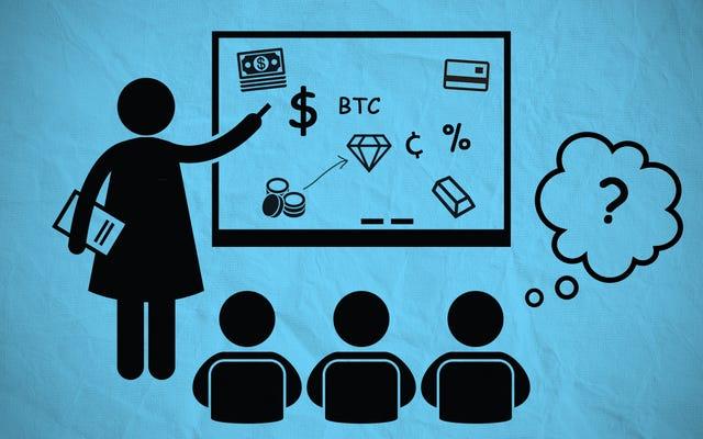 どのようにあなたはあなたの子供にお金について教えますか?