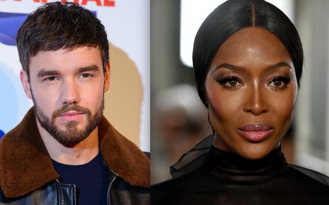 Investigasi Kecil Apakah Liam Payne & Naomi Campbell Melakukannya atau Tidak